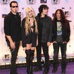 Taylor Momsen at EMAs November 2010  72605