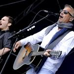 Kevin Costner performs at the 1st Annual Boots and Hearts Music Festival in Bowmanville, Canada 124067