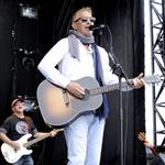 Kevin Costner performs at the 1st Annual Boots and Hearts Music Festival in Bowmanville, Canada 124068