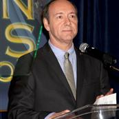 Kevin Spacey at Hollywood Foreign Press Association announcement November 2010  75184