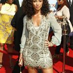 Alicia Keys at the BET Awards 41923