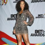 Alicia Keys at the BET Awards 41919