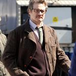 Colin Firth on set of The Railway Man 113062