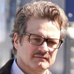 Colin Firth on set of The Railway Man 113064