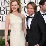 Nicole Kidman and Keith Urban at the Golden Globes 2011 76866
