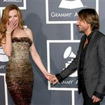 Nicole Kidman Keith Urban Grammy Awards 2011 79109