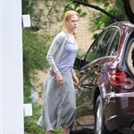 Nicole Kidman at the Goodwill shooting Rabbit Hole 40480