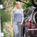 Nicole Kidman at the Goodwill shooting Rabbit Hole 40482