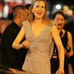 Nicole Kidman attends BAFTA Gala to meet Prince William and Catherine 89605