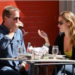 Kiefer Sutherland has lunch in NY 70409