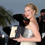 Kirsten Dunst wins Best Actress at Cannes  85880