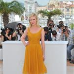 Kirsten Dunst at Melancholia photo call 85691
