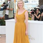 Kirsten Dunst at Melancholia photo call 85694