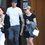 Garrett Hedlund and Kirsten Dunst out in Los Angeles 114604
