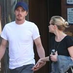 Garrett Hedlund and Kirsten Dunst out in Los Angeles 114609