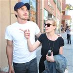 Garrett Hedlund and Kirsten Dunst out in Los Angeles 114615