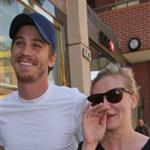 Garrett Hedlund and Kirsten Dunst out in Los Angeles 114621