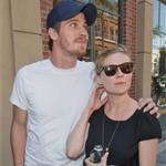 Garrett Hedlund and Kirsten Dunst out in Los Angeles 114622