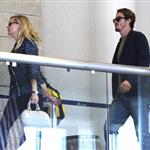Kirsten Dunst and Garrett Hedlund arrive at LAX 115217