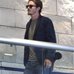 Kirsten Dunst and Garrett Hedlund arrive at LAX 115223