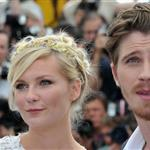 Kirsten Dunst and Garrett Hedlund at the Cannes photocall for On the Road 115435