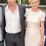 Kirsten Dunst and Garrett Hedlund at the Cannes photocall for On the Road 115438