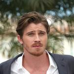 Garrett Hedlund at the Cannes photocall for On the Road 115443