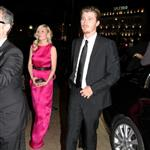 Kirsten Dunst and Garrett Hedlund at the Cannes premiere of On the Road 115450