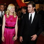 Kirsten Dunst and Garrett Hedlund at the Cannes premiere of On the Road 115454