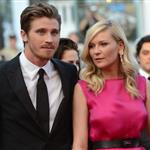 Kirsten Dunst and Garrett Hedlund at the Cannes premiere of On the Road 115460