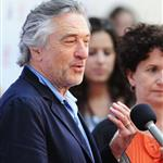 Robert De Niro at the Killer Elite Premiere. Photos by Jason Merritt/Gettyimages.com 93880