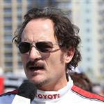 Kim Coates at The 36th Annual Toyota Pro/Celebrity Race 110532