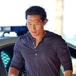 Daniel Dae Kim in Hawaii  70796
