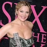 Kim Cattrall at New York premiere of Sex & the City movie 20791
