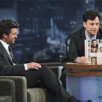 Patrick Dempsey on Jimmy Kimmel about the Sexiest Man Alive 73278