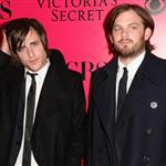 Kings of Leon at the Victoria's Secret event in NY 50968