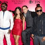 Black Eyed Peas at the Victoria's Secret event in NY 50973
