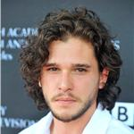 Kit Harington at BAFTAs September 2011 94684