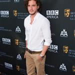 Kit Harington at BAFTAs September 2011 94686