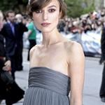 Keira Knightley at tiff to promote The Duchess  24479