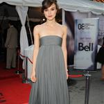 Keira Knightley at tiff to promote The Duchess  24476