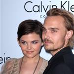 Ginnifer Goodwin and new boyfriend at Calvin Klein event with Chris Klein 54291