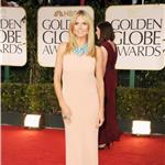 Heidi Klum at the 2012 Golden Globe Awards  102752