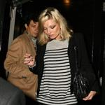 Kate Moss parties for 9 hours before her 35th birthday 30848