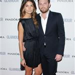Caleb Followill and Lily Aldridge at Glamour Women of the Year Awards in London June 2011  91009