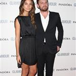 Caleb Followill and Lily Aldridge at Glamour Women of the Year Awards in London June 2011  91010