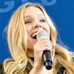 Kristen Bell at the 5th annual 2012 Clinton Global Initiative University meeting at George Washington University 110441