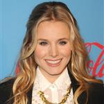 Kristen Bell arrives at UNICEF Playlist With The A-List at El Rey Theatre 109321