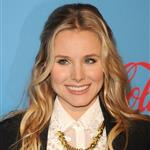 Kristen Bell arrives at UNICEF Playlist With The A-List at El Rey Theatre 109323