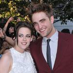 Kristen Stewart and Robert Pattinson, June 2010 126691